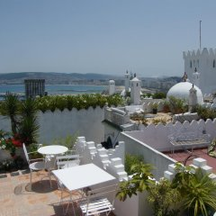 Отель Bab El Fen Марокко, Танжер - отзывы, цены и фото номеров - забронировать отель Bab El Fen онлайн помещение для мероприятий
