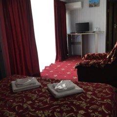 Гостиница Otely Komfort Люкс с различными типами кроватей фото 9