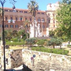 Отель Casa Normanna Италия, Палермо - отзывы, цены и фото номеров - забронировать отель Casa Normanna онлайн фото 4