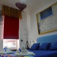 Отель Coppola MyHouse 3* Номер Делюкс с различными типами кроватей фото 4