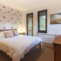 Отель Pirin Chalet Болгария, Банско - отзывы, цены и фото номеров - забронировать отель Pirin Chalet онлайн комната для гостей фото 3