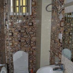 Отель Marble Brand ванная фото 2