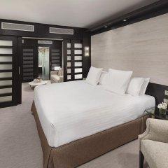 Отель Meliá Barcelona Sarrià 5* Стандартный номер с двуспальной кроватью фото 5