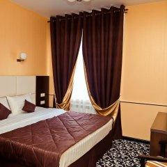 Гостиница Лайт комната для гостей