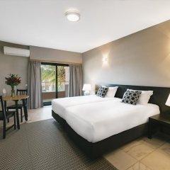 Hotel Topazio 3* Люкс