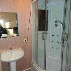 Гостиница Veselyij Solovej Mini-Hotel в Иваново отзывы, цены и фото номеров - забронировать гостиницу Veselyij Solovej Mini-Hotel онлайн ванная фото 5