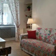 Отель Piazzetta del Mercato Генуя комната для гостей фото 3