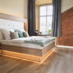 Отель Gasthof 1820 3* Стандартный номер с двуспальной кроватью фото 3