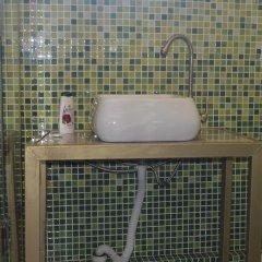 Отель Eco House ванная фото 2