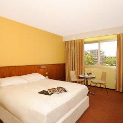 Hotel des Congres 3* Номер Комфорт с двуспальной кроватью фото 6