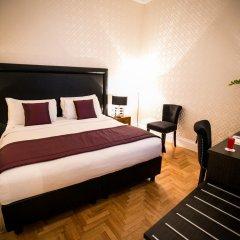 Отель Minerva Relais 3* Улучшенный номер фото 9