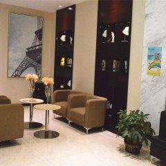 Отель City Comfort Inn Guangzhou Jiahe Branch спа фото 2