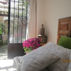 Отель Patio Granada комната для гостей фото 5