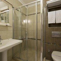 Hotel Evsen 3* Номер Эконом разные типы кроватей фото 2