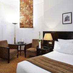 Отель Regent Contades, BW Premier Collection 4* Улучшенный номер с различными типами кроватей фото 3