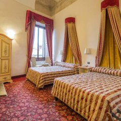 Paris Hotel 3* Стандартный номер с двуспальной кроватью фото 5
