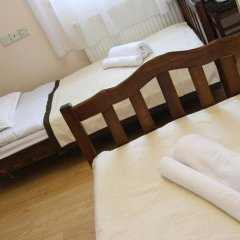Отель B&B Old Tbilisi 3* Номер категории Эконом с 2 отдельными кроватями фото 6