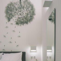 Отель Golden Crown 4* Улучшенный номер с различными типами кроватей фото 11