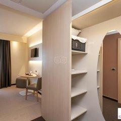 Grand Hotel Olimpo 4* Стандартный номер фото 4