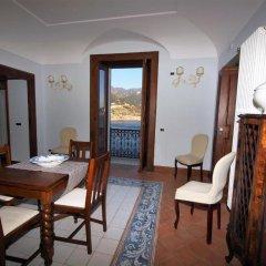 Ravello Art Hotel Marmorata 4* Апартаменты фото 7