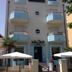 Отель Residence Aida Римини гостиничный бар