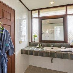 Отель Pinnacle Samui Resort 3* Стандартный номер с различными типами кроватей фото 2