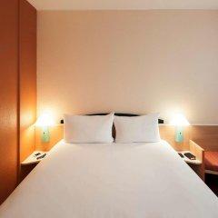 Отель ibis Nuernberg City am Plaerrer 2* Стандартный номер с различными типами кроватей фото 3
