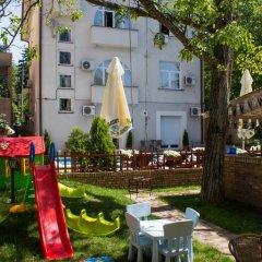 Отель Villa Mystique детские мероприятия фото 2