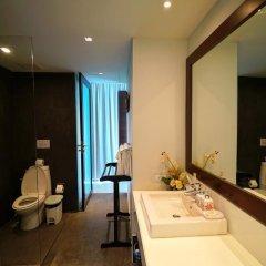 Отель Casuarina Shores Апартаменты с различными типами кроватей фото 5