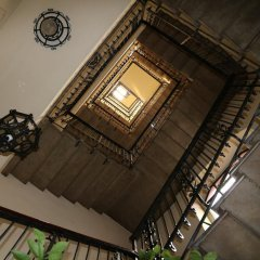 Hotel Palladio интерьер отеля фото 3