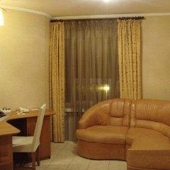 Пан Отель 3* Люкс с различными типами кроватей фото 3