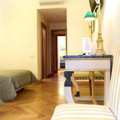 Отель Domus Cavour 3* Стандартный номер с различными типами кроватей фото 4