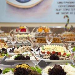 Отель Golden Age Bodrum - All Inclusive питание