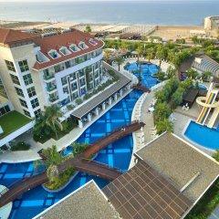 Sunis Evren Beach Resort Hotel & Spa балкон