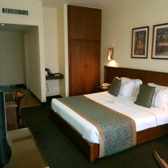 Madisson Hotel 4* Стандартный номер с различными типами кроватей фото 3