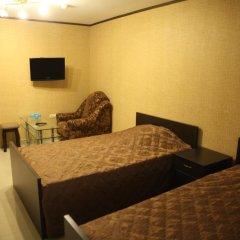 Гостиница Gold Mais 4* Номер Эконом с различными типами кроватей фото 4