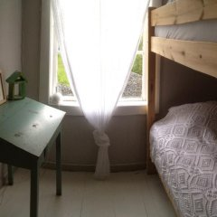 Отель Overvoll Farm комната для гостей фото 4