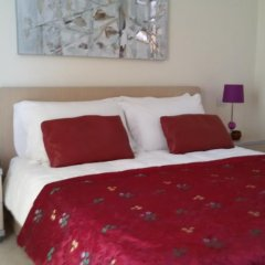 Hotel Relax Dhermi 4* Номер Комфорт с различными типами кроватей фото 5