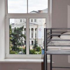 Hostel At Liberty Стандартный семейный номер с 2 отдельными кроватями фото 11