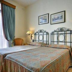 Отель Kennedy Nova 4* Стандартный номер фото 2