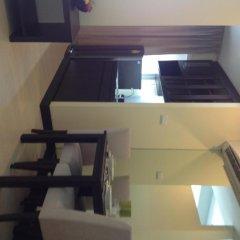 Отель Demeter Residence Suites Bangkok 3* Студия Делюкс фото 7