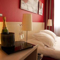 Отель Hôtel Le Richemont в номере фото 2