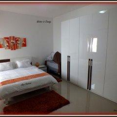 Отель Corner Penthouse комната для гостей фото 2