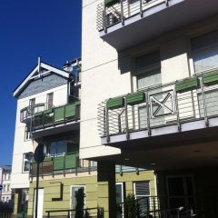 Отель Kamienica Sopocka Апартаменты фото 4