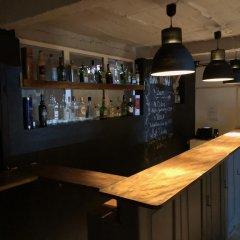 Le Penguin Hostel гостиничный бар