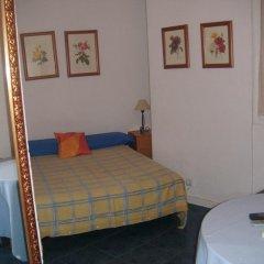Отель Puerta del Sol Rooms Стандартный номер с различными типами кроватей фото 8