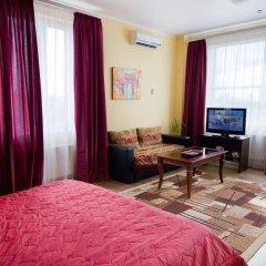 City Club Отель 4* Люкс с разными типами кроватей фото 4