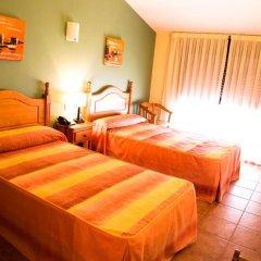 Отель Villa Ceuti Испания, Ориуэла - отзывы, цены и фото номеров - забронировать отель Villa Ceuti онлайн комната для гостей фото 5