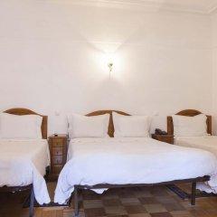Отель Residencial Belo Sonho Стандартный номер разные типы кроватей фото 9