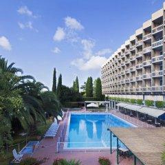 Отель Wyndham Rome Midas бассейн фото 2